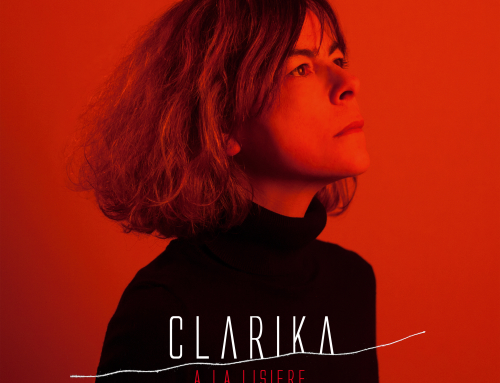 Can You Hear The Music – Clarika : un 8ème album à la fois doux et engagé