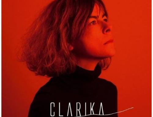 Baz'art – Clarika, toujours une très grande plume de la chanson française